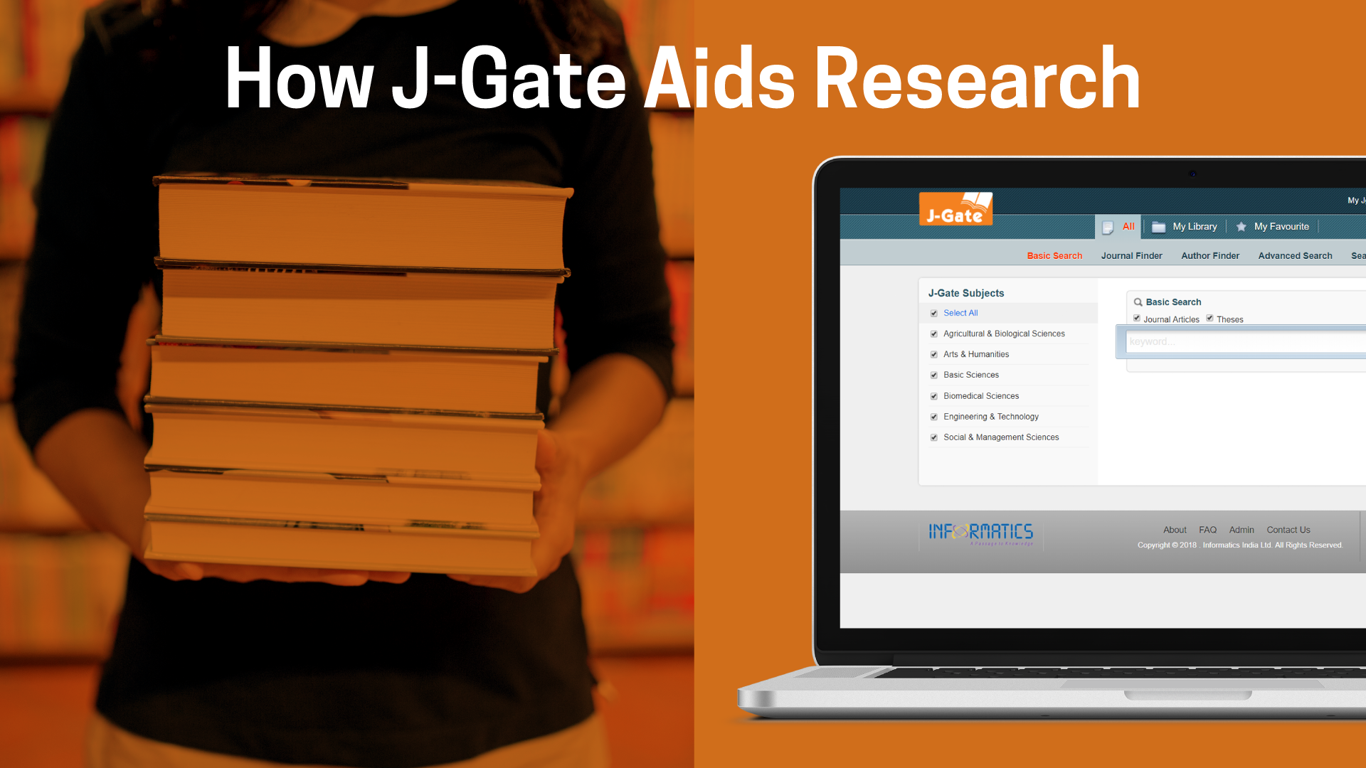 How J-Gate Aids Research – J-Gate